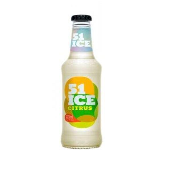 51 ICE 275ML CITRUS