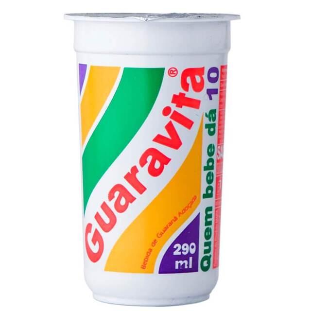GUARAVITA 290ML X24